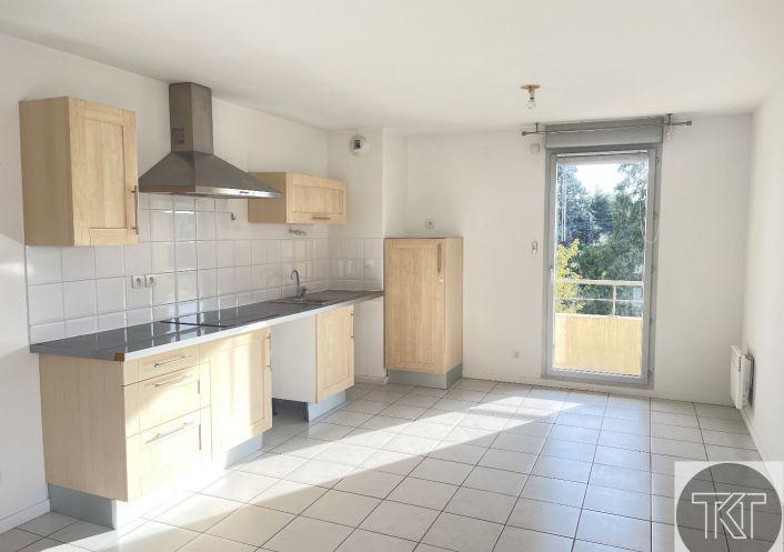 A louer Appartement Toulouse | Réf 31188111 - Town keys
