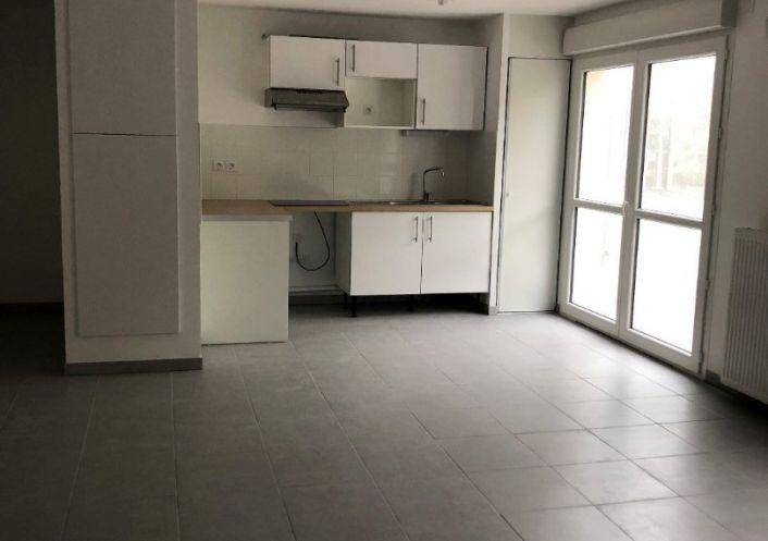 A louer Appartement Blagnac | Réf 31188147 - Town keys