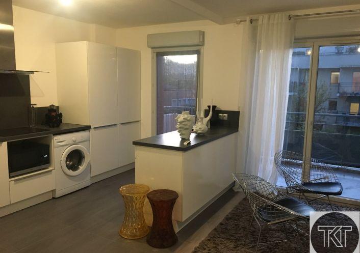 A louer Appartement Toulouse | Réf 31188163 - Town keys