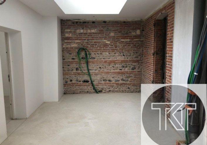 A louer Toulouse 31188165 Town keys