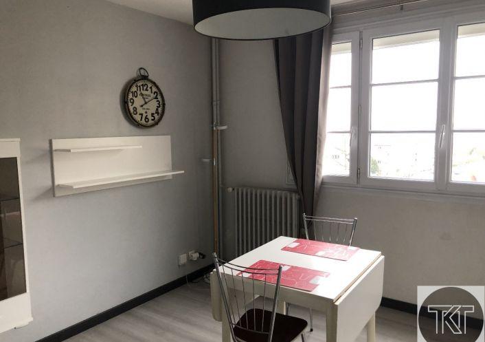 A louer Toulouse 31188182 Town keys