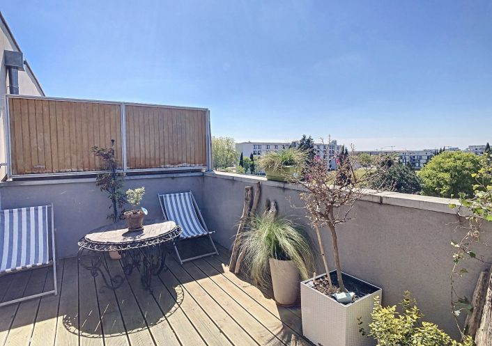 A vendre Appartement Toulouse | Réf 31188227 - Town keys