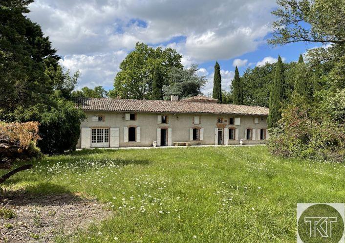 A vendre Bastide Montjoire | Réf 31188228 - Town keys