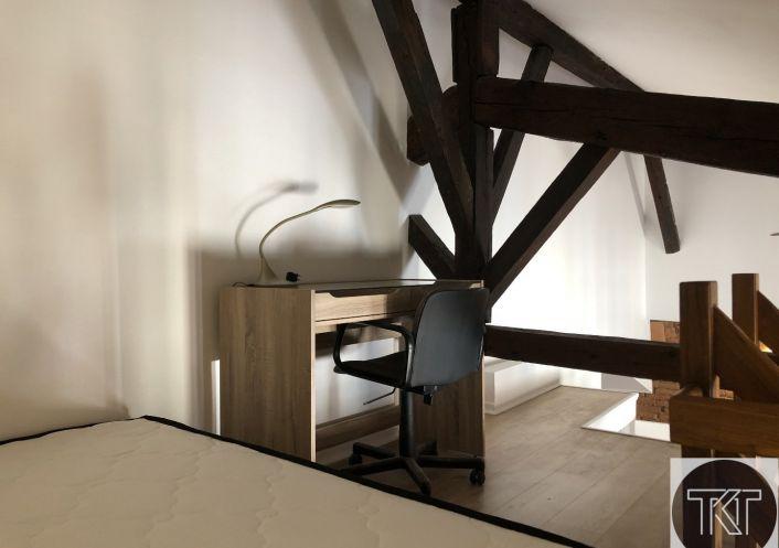 A louer Appartement Toulouse | Réf 31188239 - Town keys