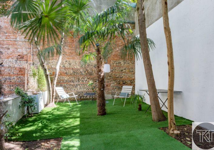 A vendre Appartement Toulouse | Réf 31188244 - Town keys