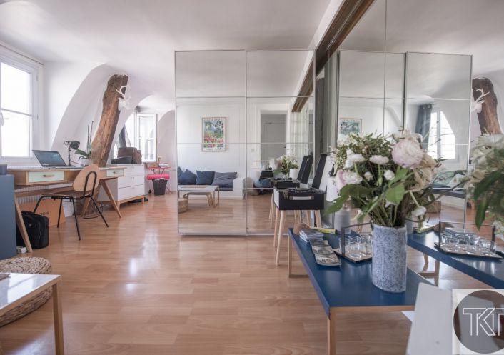 A vendre Appartement Paris 3eme Arrondissement | Réf 31188245 - Town keys