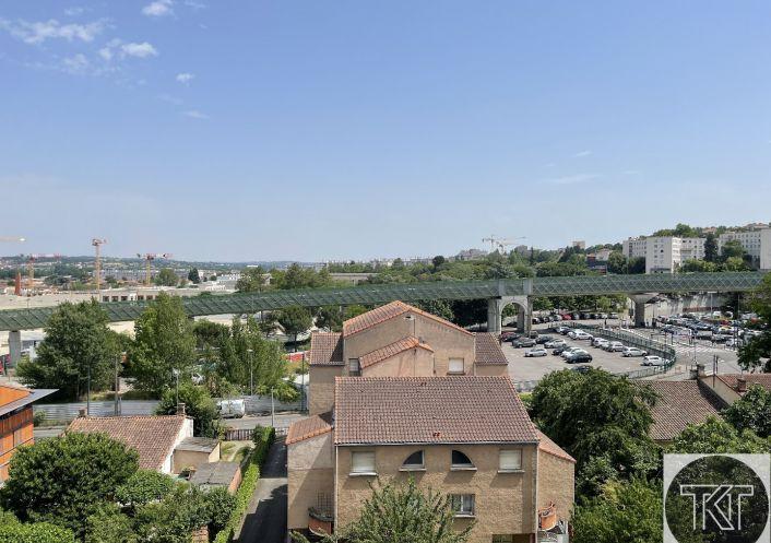 A vendre Appartement Toulouse   Réf 31188272 - Town keys