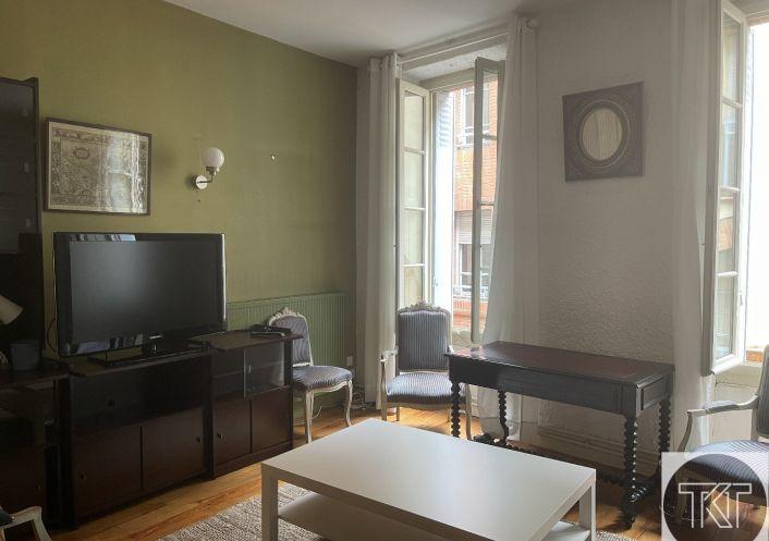 A louer Appartement Toulouse | Réf 31188276 - Town keys