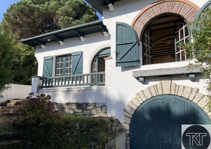 A vendre Maison Hossegor | Réf 31188288 - Town keys