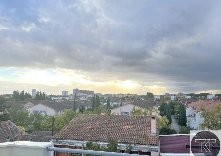 A louer Appartement Toulouse | Réf 31188293 - Town keys