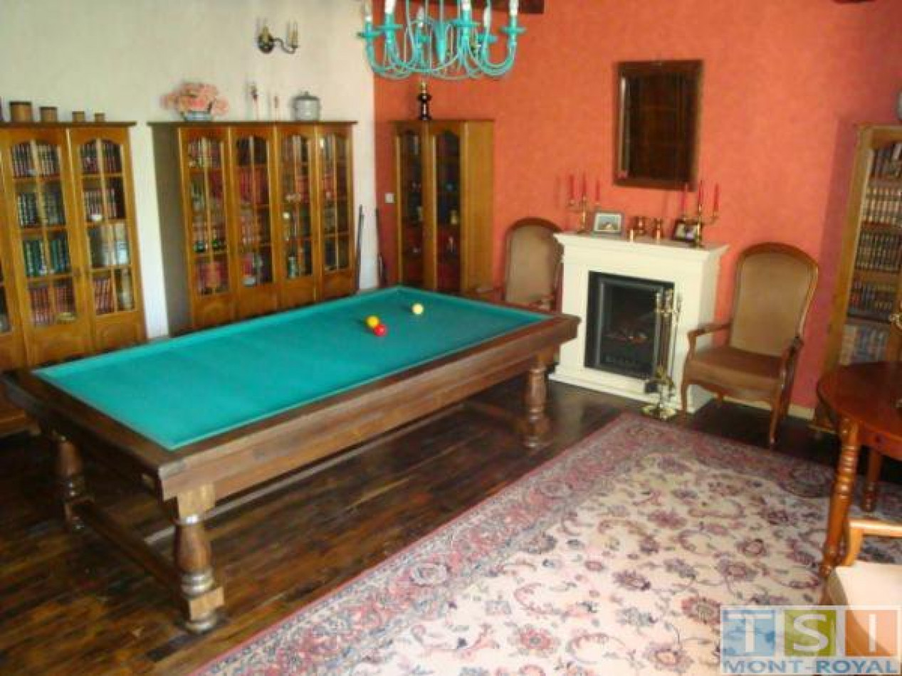 A vendre Barbazan 311901793 Tsi mont royal
