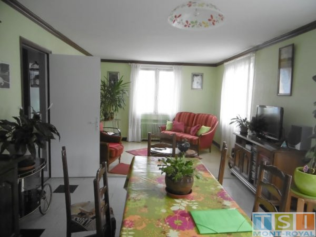 A vendre Montrejeau 311902358 Tsi mont royal