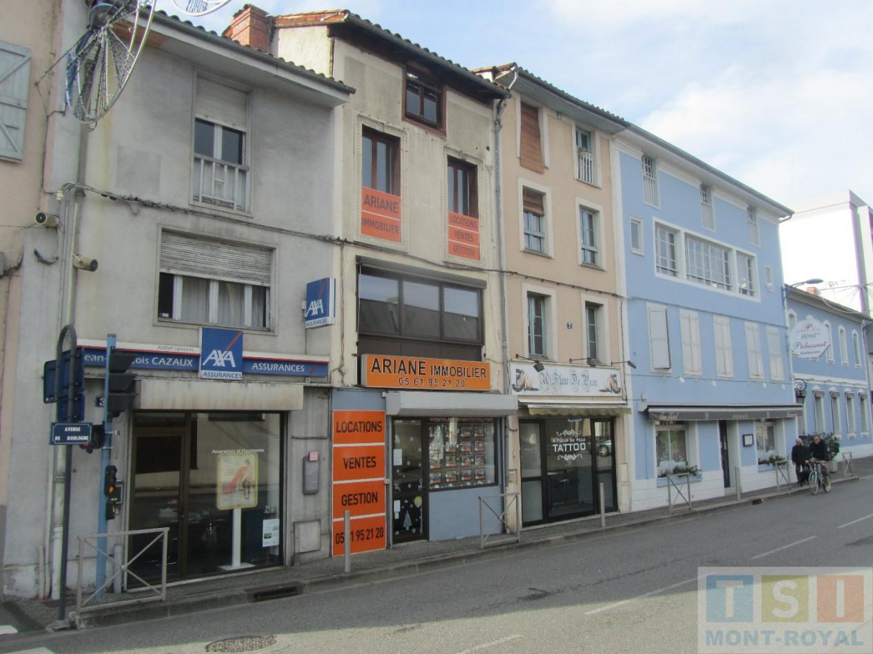 A vendre Saint Gaudens 3119026744 Tsi mont royal