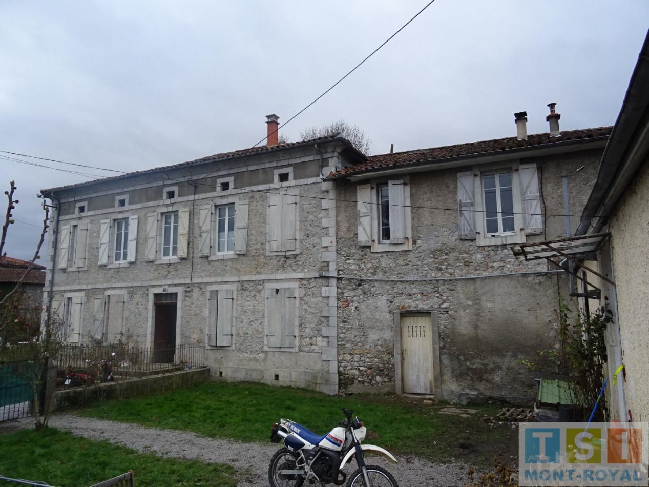 A vendre Gourdan Polignan 3119026919 Tsi mont royal