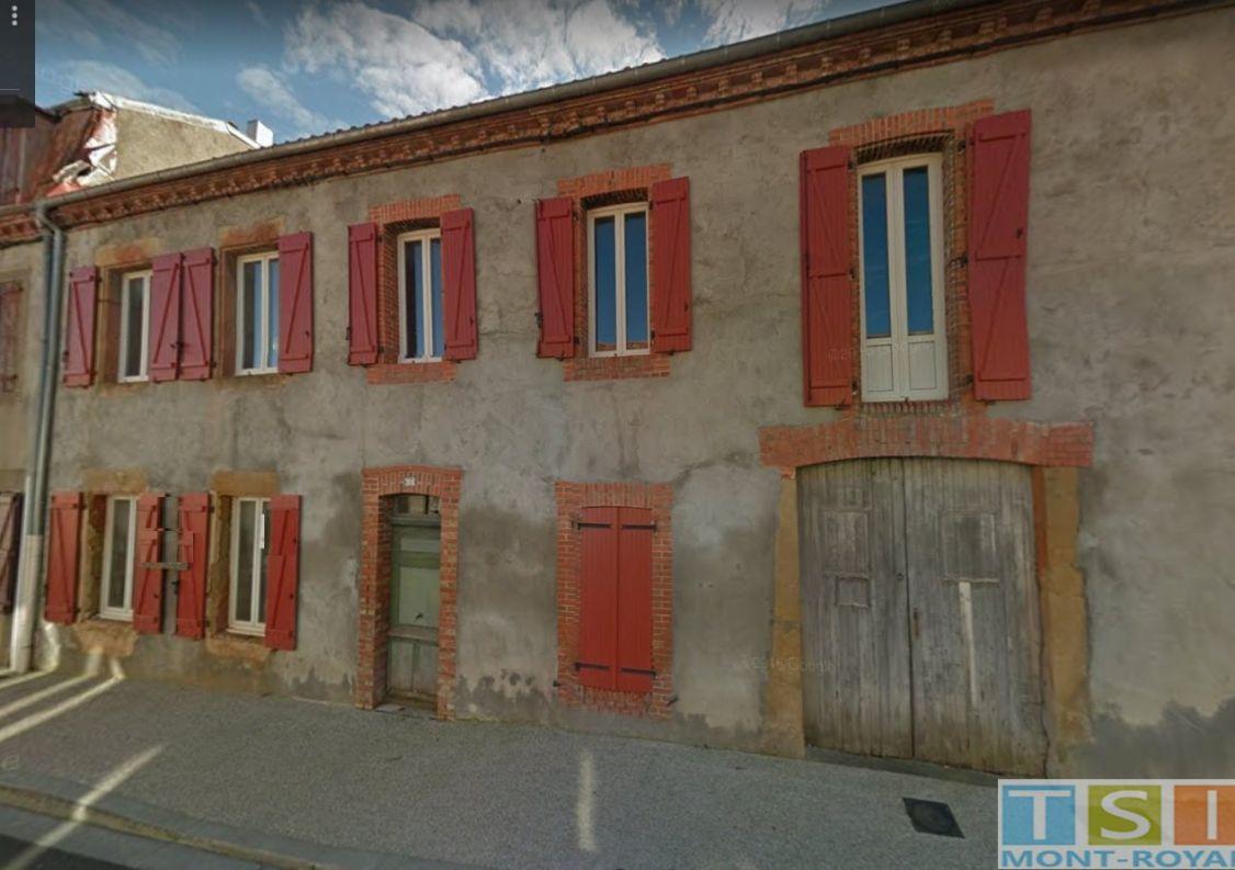 A vendre Boulogne Sur Gesse 311902783 Tsi mont royal