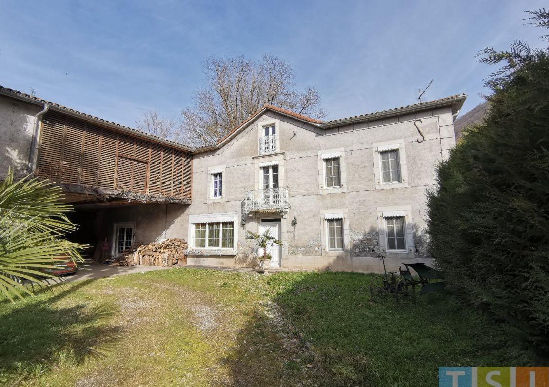 A vendre Maison Barbazan | Réf 311903371 - Tsi mont royal