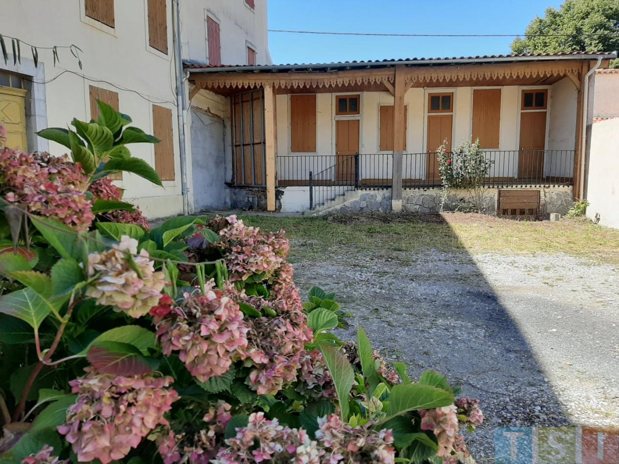 A vendre Montrejeau 311903416 Tsi mont royal