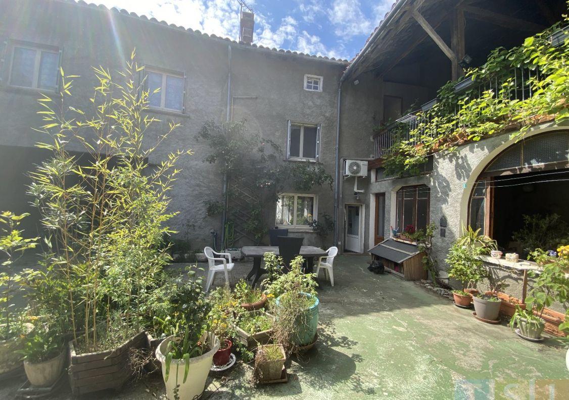 A vendre Maison Cierp Gaud   Réf 311903443 - Tsi mont royal