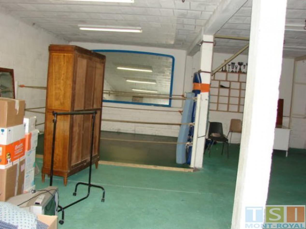 A vendre Montrejeau 311904300 Tsi mont royal