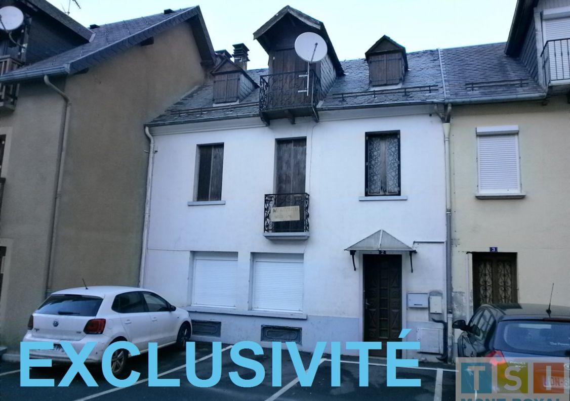 A vendre Saint Mamet 3119045990 Tsi mont royal