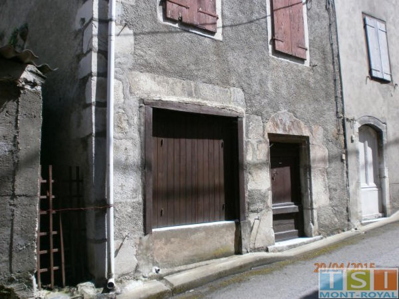 A vendre  Saint Beat | Réf 311904607 - Tsi mont royal