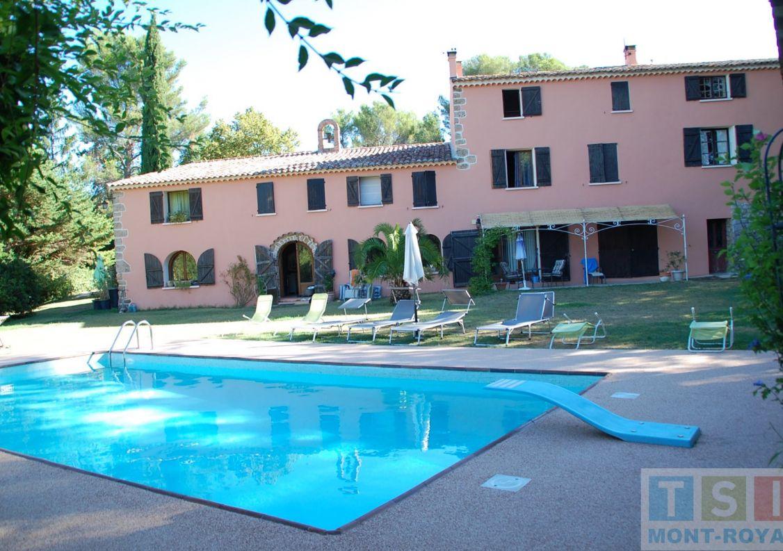 A vendre Villecroze 3119046211 Tsi mont royal