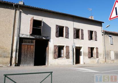 A vendre Aurignac 3119046975 Adaptimmobilier.com