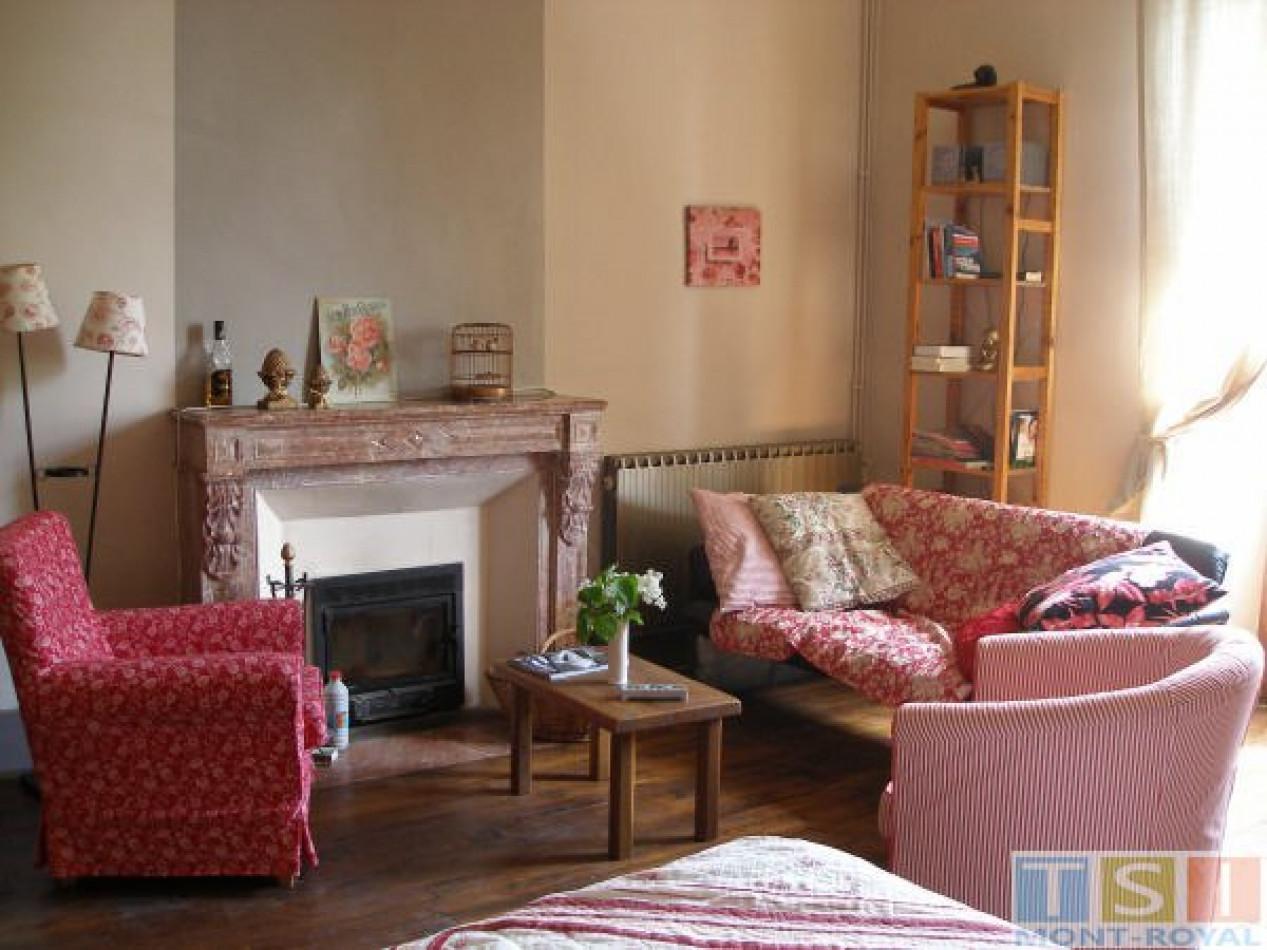 A vendre Saint Martory 311904707 Tsi mont royal