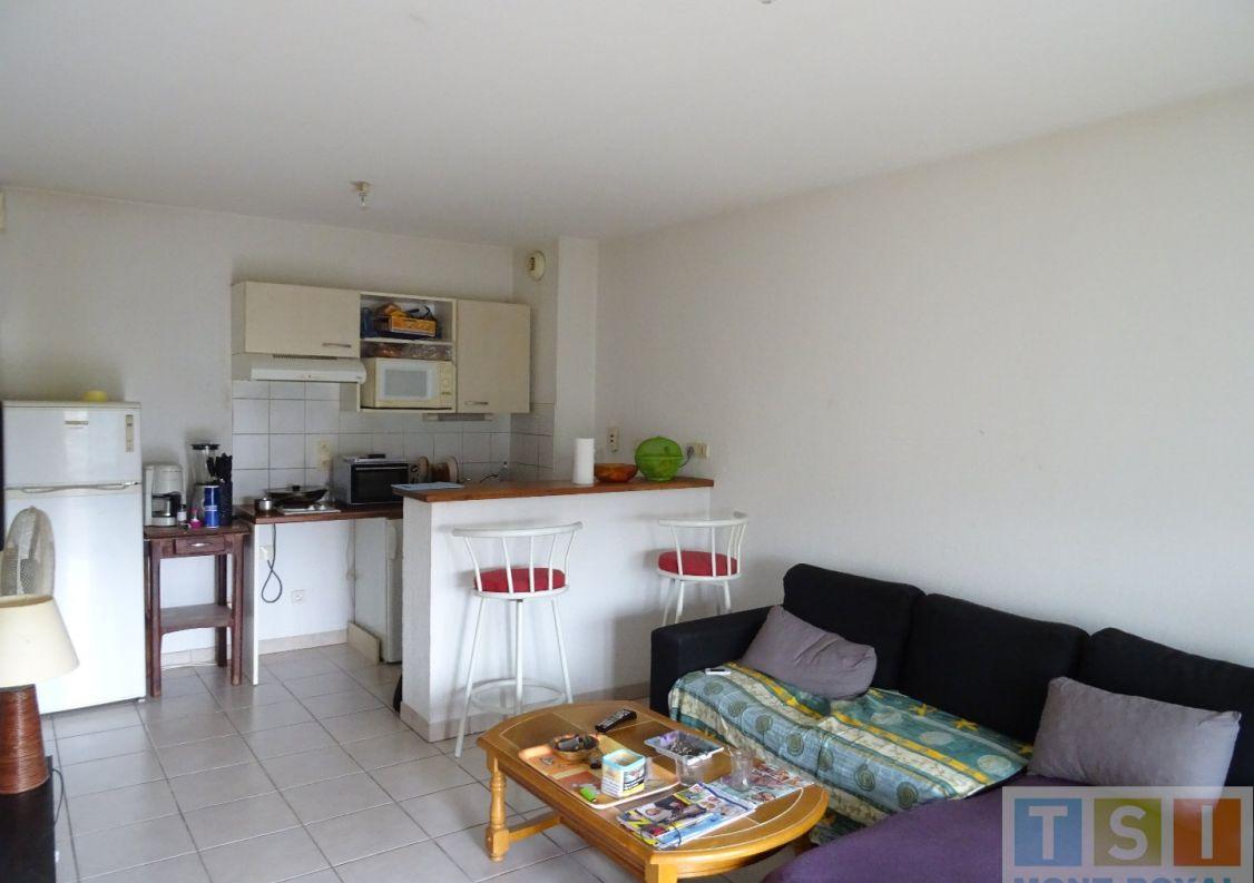 A vendre Appartement Montrejeau | Réf 3119047526 - Tsi mont royal