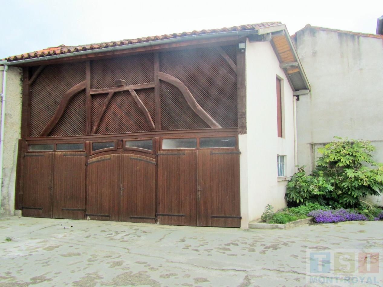 A vendre  Labarthe Riviere | Réf 3119047539 - Tsi mont royal