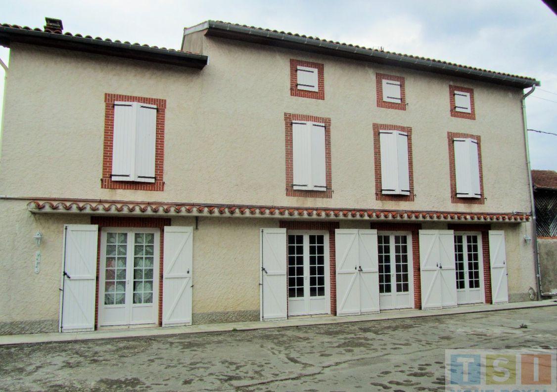 A vendre Maison Labarthe Riviere | Réf 3119047539 - Tsi mont royal