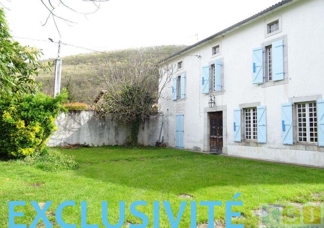 A vendre Sauveterre De Comminges 3119047594 Tsi mont royal