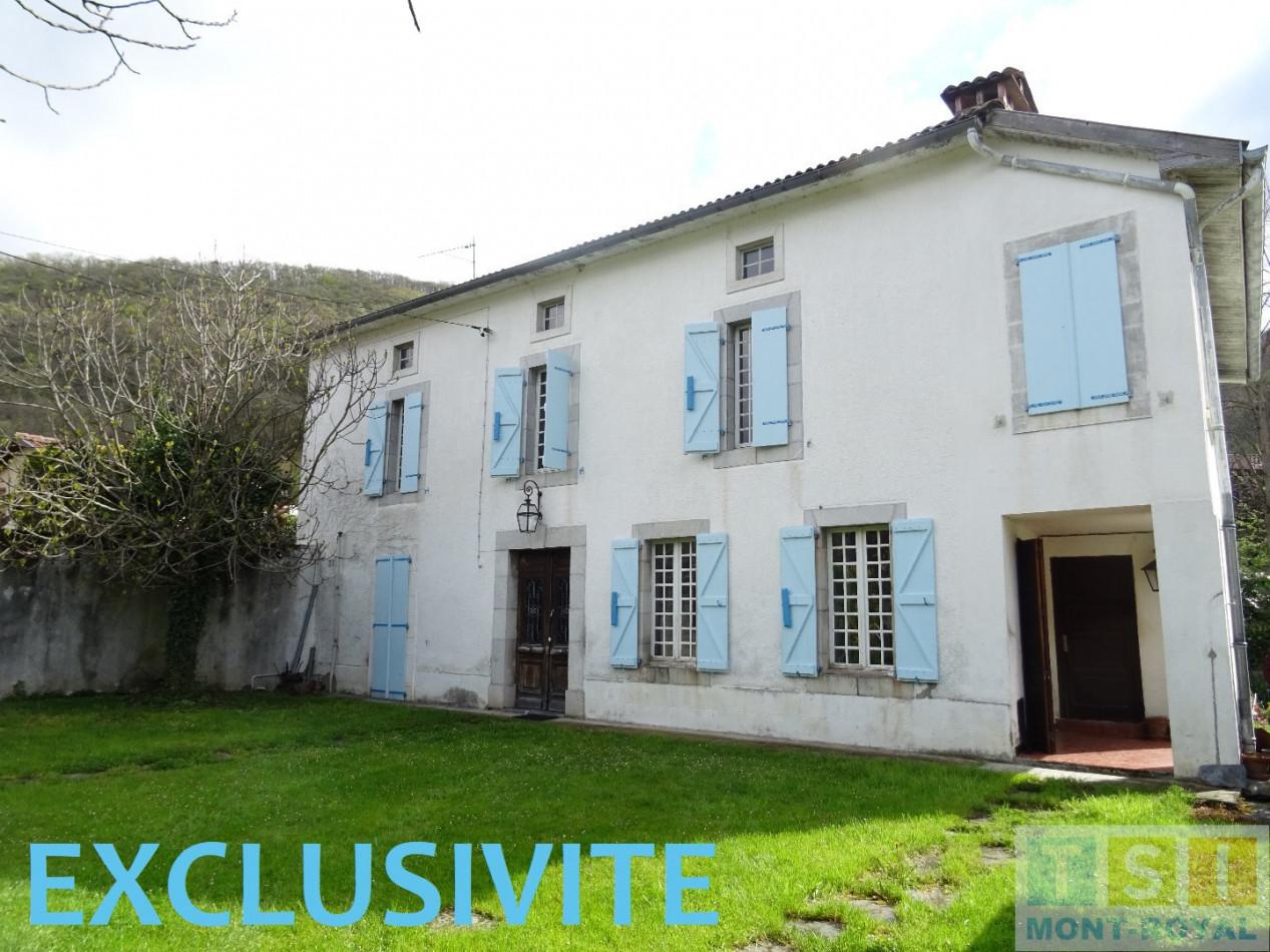 A vendre  Sauveterre De Comminges | Réf 3119047594 - Tsi mont royal