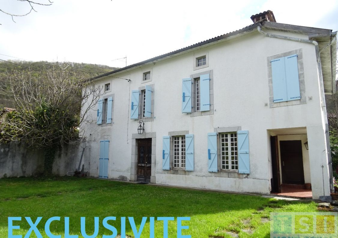 For sale Maison Sauveterre De Comminges | Réf 3119047594 - Tsi mont royal
