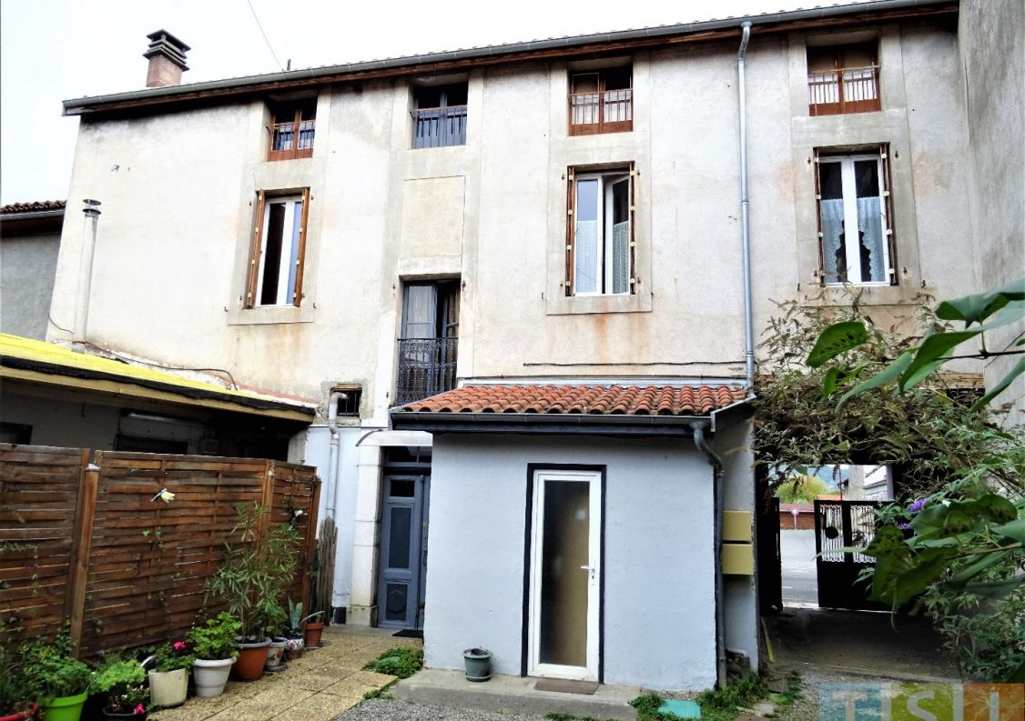 For sale Loures Barousse 311904834 Tsi mont royal