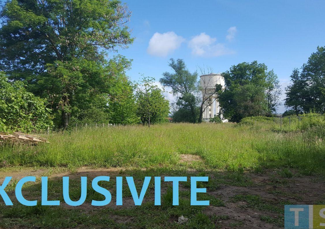 A vendre Terrain constructible Saint Gaudens | Réf 3119049456 - Tsi mont royal