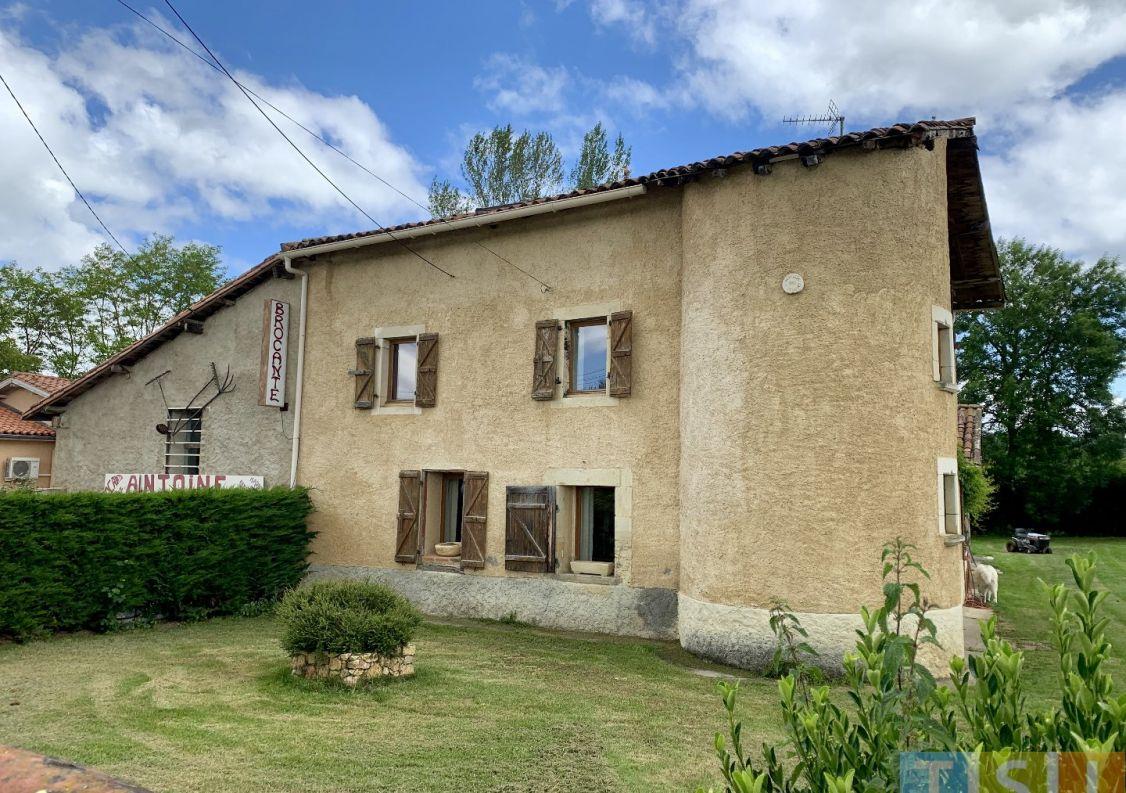 A vendre Maison Saint Gaudens | Réf 3119049459 - Tsi mont royal