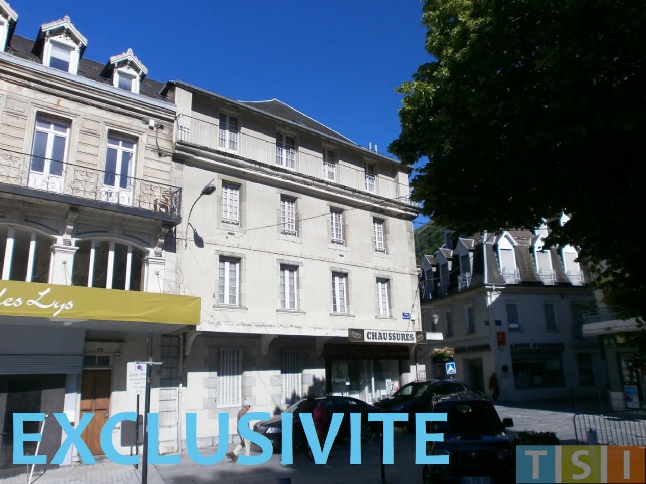 A vendre  Bagneres De Luchon | Réf 3119049802 - Tsi mont royal
