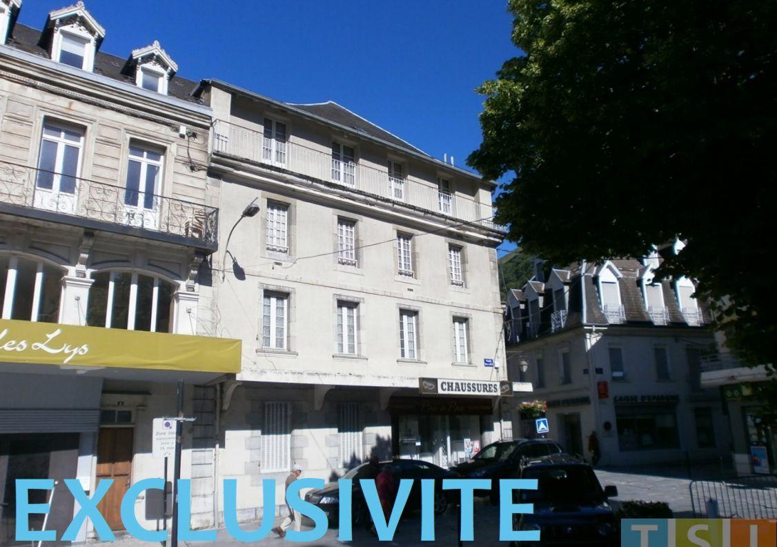 A vendre Maison de caractère Bagneres De Luchon | Réf 3119049802 - Tsi mont royal