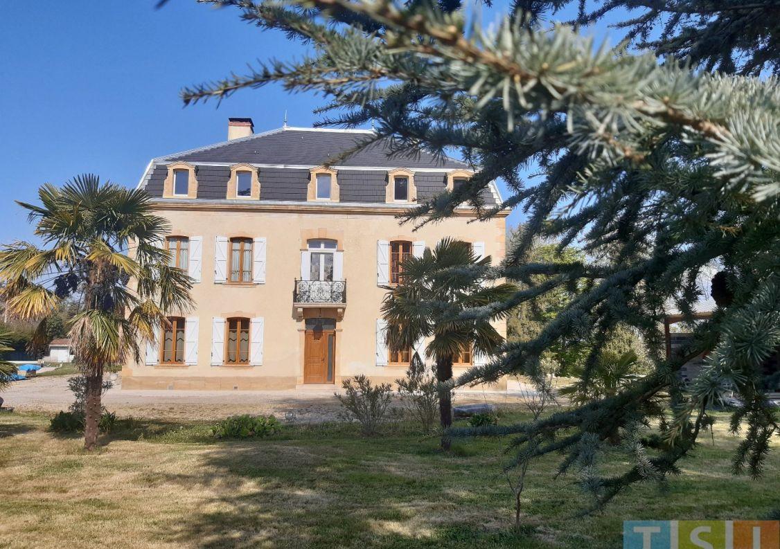 A vendre Maison bourgeoise Lilhac | Réf 3119049810 - Tsi mont royal