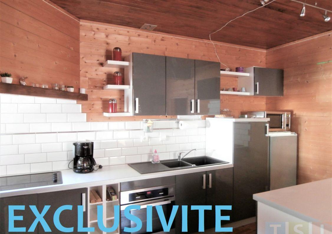 A vendre Maison Bramevaque | Réf 3119050542 - Tsi mont royal