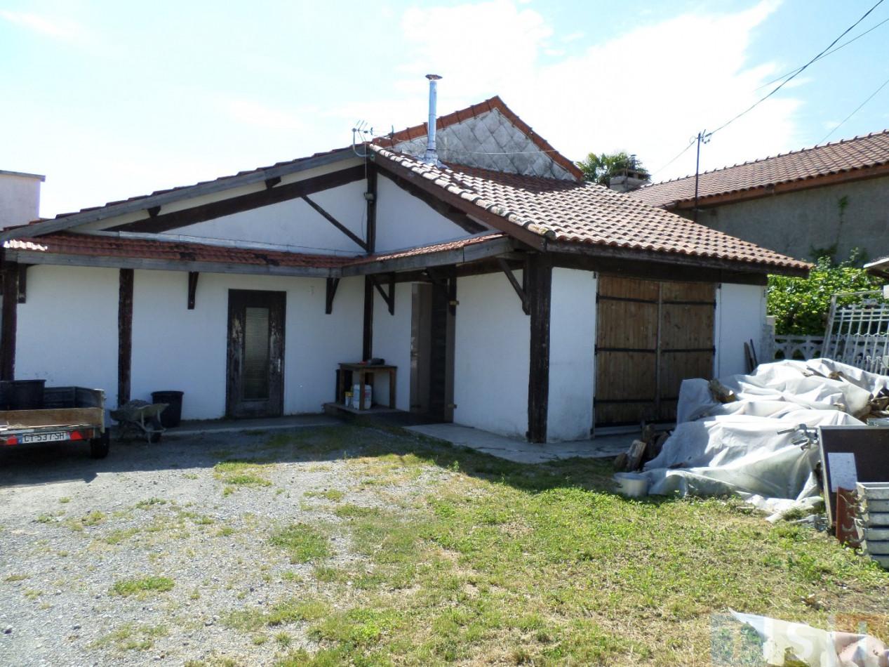 A vendre  Lannemezan   Réf 3119050558 - Tsi mont royal
