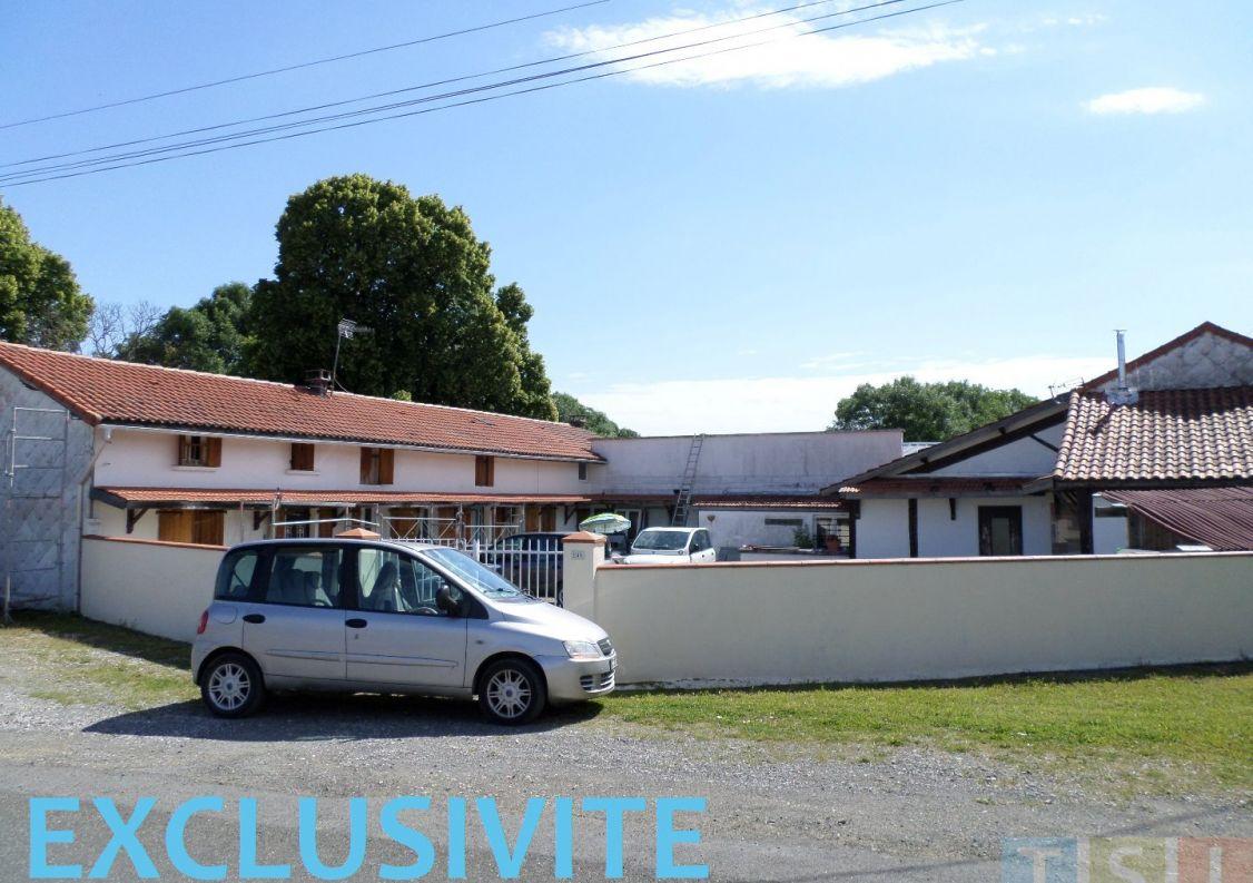 A vendre Immeuble Lannemezan | Réf 3119050558 - Tsi mont royal