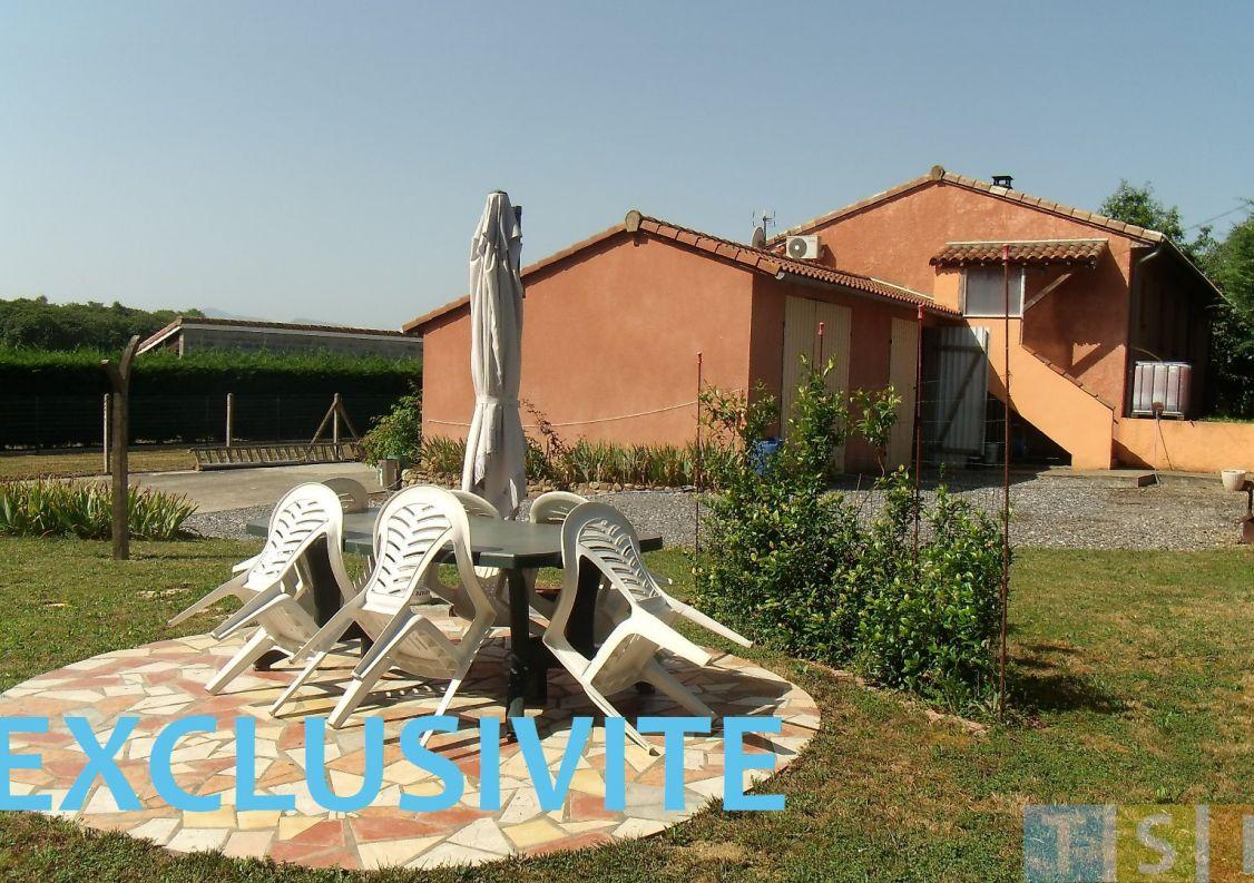 A vendre Maison Lannemezan | Réf 3119050611 - Tsi mont royal