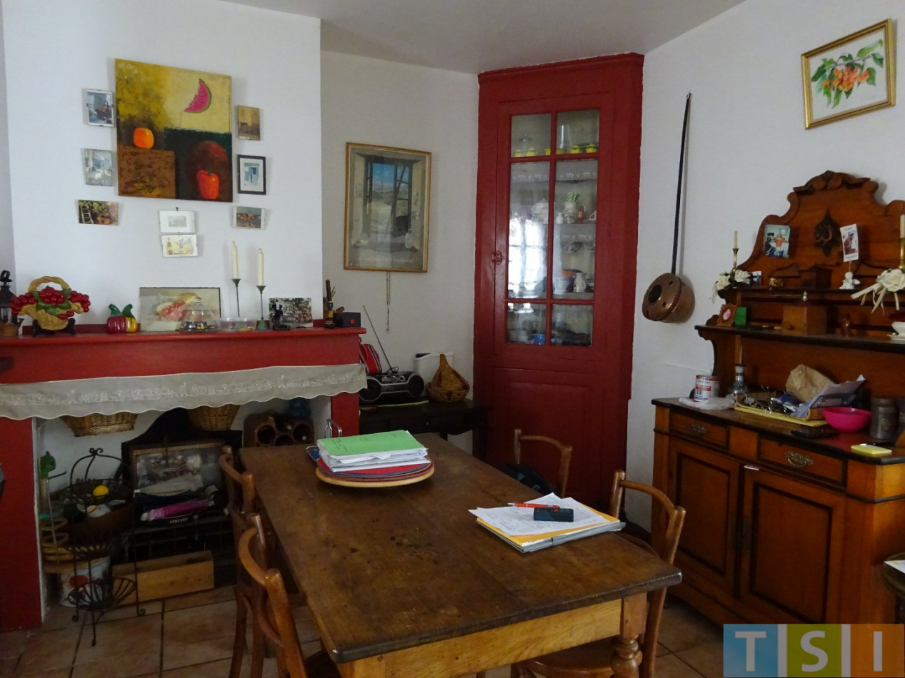 A vendre Saint Gaudens 3119050629 Tsi mont royal