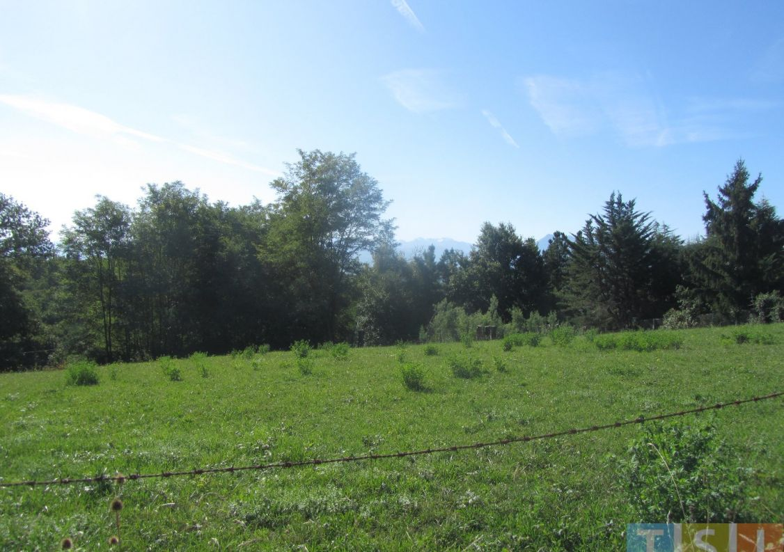 For sale Terrain constructible Saint Gaudens | Réf 3119050706 - Tsi mont royal