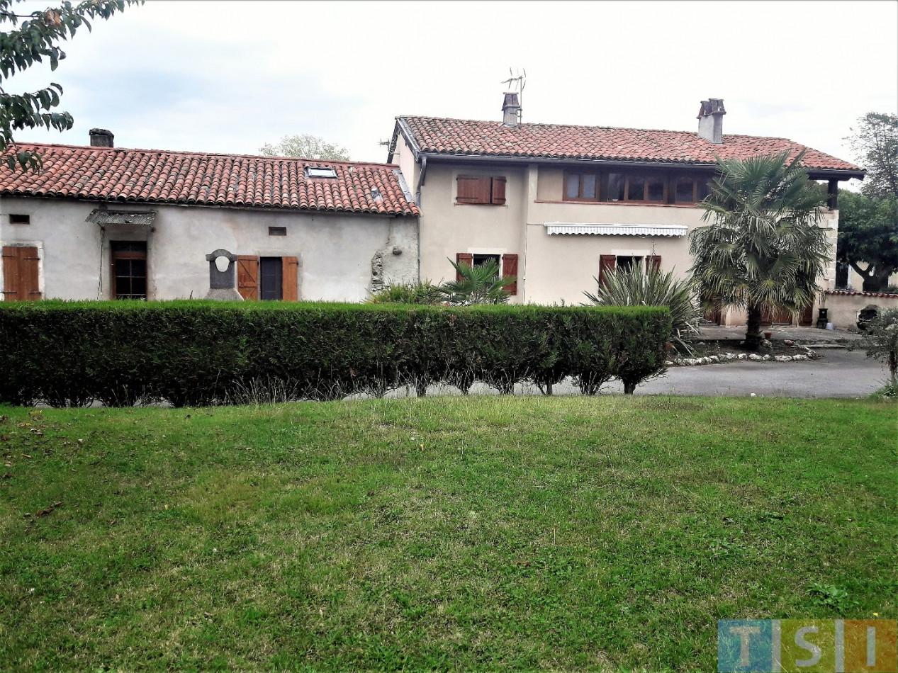 A vendre  Saint Bertrand De Comminges | Réf 3119050754 - Tsi mont royal