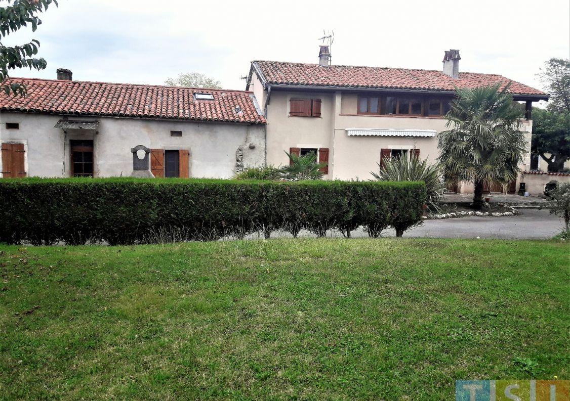 For sale Maison de caractère Saint Bertrand De Comminges | Réf 3119050754 - Tsi mont royal