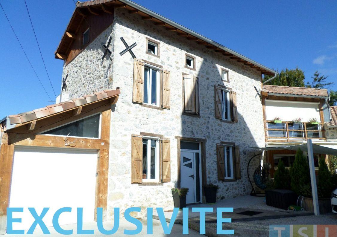 A vendre Maison de village Saint Gaudens | Réf 3119050760 - Tsi mont royal