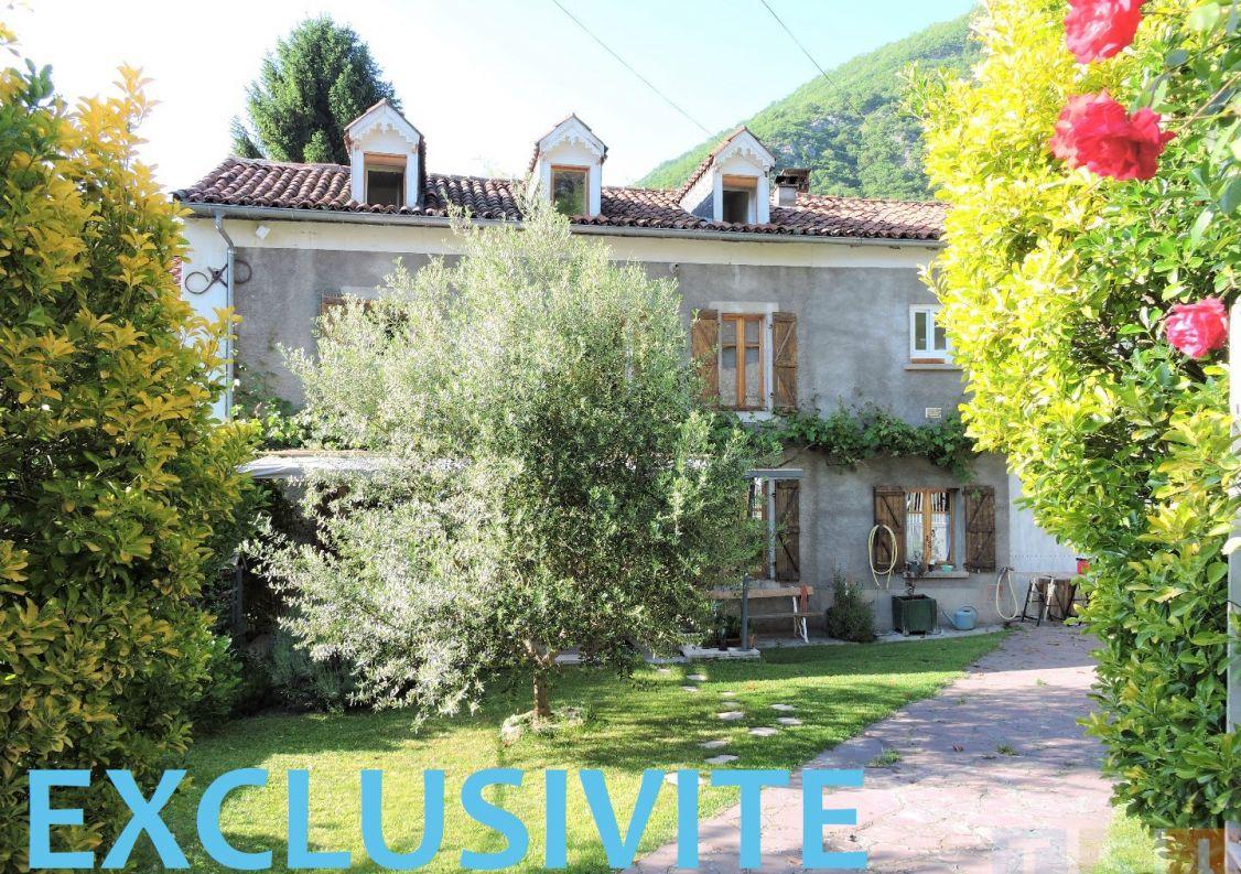 A vendre Maison Barbazan | Réf 3119050769 - Tsi mont royal